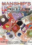 Manship's UK RARE SOUL Price Guide 1st Edition Free Uk Shipping